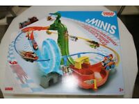 Thomas and Friends Minis Motorised Raceway Brand New
