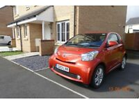 Toyota IQ 3 - low mileage, top spec, great condition!!