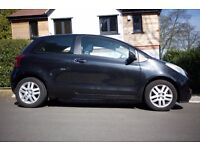 Toyota Yaris Diesel 1.4 D-4D T3 3dr; FSH; MOT and Service to March 2018; reliable and efficient
