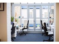 7 Person Office Available Now at E1 6PJ for £1950 + VAT - All Inclusive