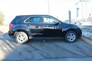 2011 Chevrolet Equinox LS AWD, Cloth, Remote Start, A/C, Cruise