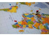 French, Italian, Dutch, German and Spanish Speaking Roles - Immediate Start - £9 p/h