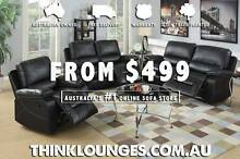 Quality new sofas & lounges with fast home delivery. Gwynneville Wollongong Area Preview