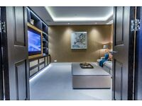 Photographer Architectural exterior & interior photography and floor plans