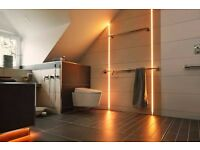 Tiling services . Tilers in London. Skilled Tiler Fitters Bathroom, Kitchen at Good prices