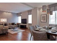 LUXURY TWO BED TWO BATH APARTMENT IN MAYFAIR *** PORTERED BLOCK *** EXCLUSIVE BUILDING !!