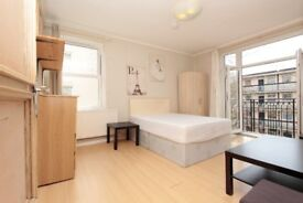 BETHNAL GREEN * AMAZING DOUBLE ROOM * ALL INC