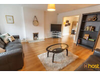 Rooms in Co-Living / Co-Working house with Office (No Deposit, bills, linen & cleaning included)