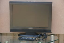 "Accoustic Solutions 19"" TV"