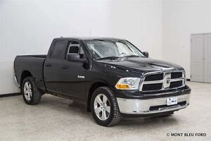 2010 Dodge Ram 1500 SLT/Sport  **FINANCING AVALAIBLE WITH $0 DOW