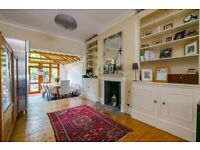 Silverton Road - fabulous four bedroom family home