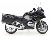 2014 BMW R1200RT LE with Audio,Dynamic Pack & 12 Months Warranty - Save £1000!!!!!