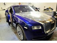 Car Window Tinting London,Car Wrapping London,Car Tint £100*This Week only!