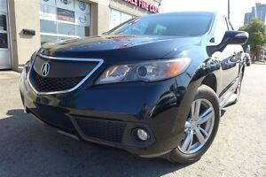2013 Acura RDX Technology Package.Navi. Rear Cam