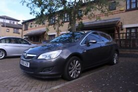 Vauxhall Astra 1.6 Elite 2010