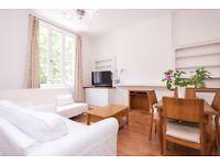 Glorious One Bedroom Flat With Garden In Prestigious Square Close to Angel, Highbury Islington