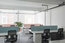 Private Office Oxford Street 1400sqft