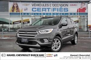 2018 Ford Escape SEL + NAVIGATION+CUIR+TOIT PANORAMIQUE