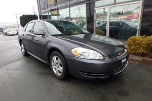 2011 Chevrolet Impala LOW KMS AUTO ONE OWNER