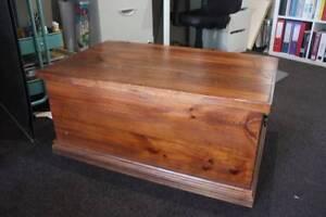 Timber blanket box Padbury Joondalup Area Preview