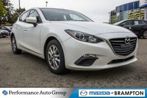 2014 Mazda MAZDA3 SPORT GS-SKY. ALLOYS. CRUISE CTRL. BLUETOOTH.