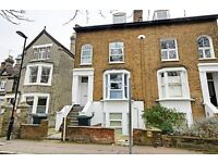 LARGE, BRIGHT 1ST FLOOR 1 BED PERIOD CONVERSION, CLOSE TO SHOPS AND WOOD GREEN TUBE STATION