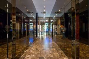 Fully furnished office space with windows - Move in now! Melbourne CBD Melbourne City Preview