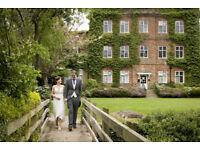 Experienced reportage wedding photographer, Brighton. 50% Gumtree discount.