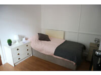 room to let for £70pw most bills included within rent