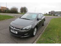 VAUXHALL ASTRA 1.7 ENERGY CDTI,2013,Alloys,Air Con,Cruise Control,Bluetooth,62mpg,£30 Road Tax