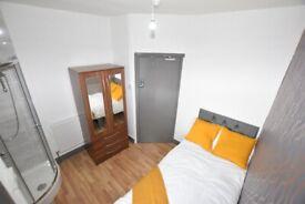 New Rooms In Edgbaston, All Inclusive, B17 - Room 5