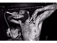 Death Grips Limelight 12/10/2016 - 1 spare ticket!