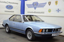 BMW 633 CSI ++Original 56.168 KM++