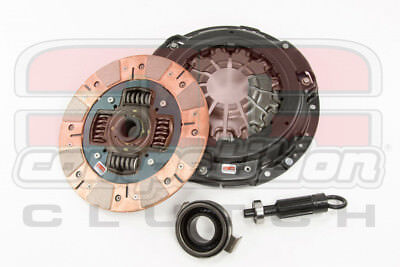 Honda K Series Clutch kit COMPETITION CLUTCH USA Stage 3 SegCeramic Disc K20