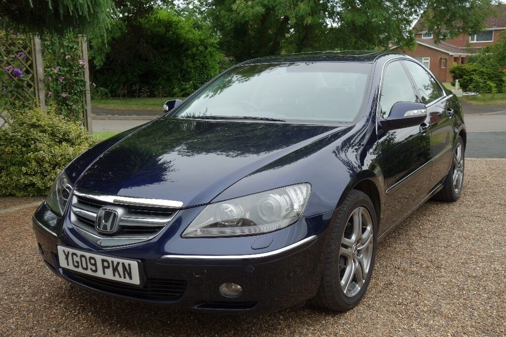 Honda Legend 2009 in beautiful condition, 2 owners from ...