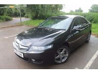 2007 Honda Accord Sports - Full HONDA SH - SAT NAV - Parking Sen – Mint