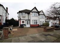 Charming Four Bed Semi Detached House N12