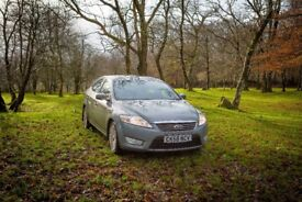 2008 Ford Mondeo 2.0 TDCi Ghia automatic