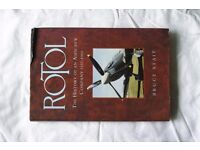 Rare Book: Rotol: The History of an Airscrew Company, 1 (ID:97381)