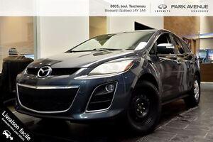 2011 Mazda CX-7 **GT, TRES PROPRE, **