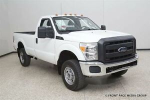 2012 Ford F-250 XL SUPER DUTY/4X4 ***NO ADMIN FEE, FINANCING AVA