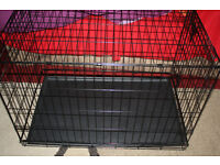 dog cage extra large