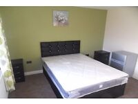 Modern rooms available in Chaddesden house share
