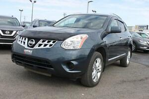 2013 Nissan Rogue SV*CAMERA*GARANTIE PROLONGEE INCLUS*