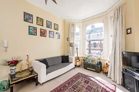 TWO DOUBLE BEDROOM FLAT AVAILABLE CLAPHAM