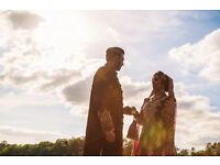 Female Asian Wedding Videographer - Videography Cardiff, Bristol, South Wales