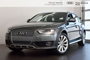 2014 Audi A4 allroad 2.0 TFSI KOMFORT ! NOUVEL ARRIVAGE !