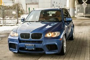 2010 BMW X5 M Twin Turbo SUV, Clean, Loaded