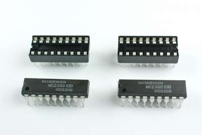 SHINDENGEN MCZ3001DB Replaces - MCZ3001DA & MCZ3001D & 670581001