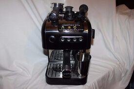 BOXED Dualit Espress-Auto 4-in-1 coffee and tea machine.